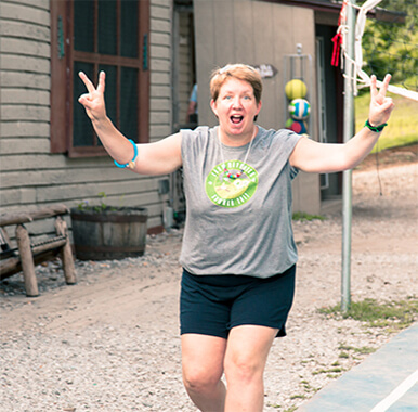 Happy Campers - Go Camp Maverick